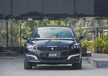 Peugeot Quảng Ninh bán xe Pháp nhập khẩu Peugeot 508 với giá ưu đãi tại Quảng Ninh