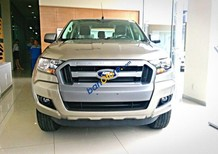 Ford Ranger XLS MT sản xuất 2017, giá tốt đủ mầu giao ngay