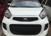 Cần bán Kia Morning Van đời 2016, màu trắng, nhập khẩu