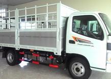 Bán xe tải Thaco AUMARK500 5 tấn tại Bà Rịa Vũng Tàu, giá bán xe tải Bà Rịa vũng Tàu 0902 269 761