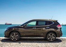 Cần bán Nissan X trail đời 2018 LH Hotline 0978631002
