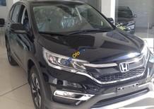 Honda CR-V 2.4TG mới 100% giá cực ưu đãi 1 tỷ 110tr tại Honda Vũng Tàu hỗ trợ trả góp 80%
