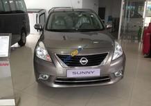 Cần bán Nissan Sunny XV đời 2016 đầy đủ màu, có xe giao ngay, hỗ trợ vay ngân hàng đến 80%