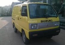 Bán Suzuki Blind Van đời 2016, màu bạc, giá chỉ 270 triệu