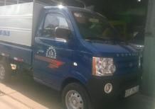 Bán xe tải Dongben 810kg thùng bạt/ xe tải dongben 870kg thùng 2 mét 5 giá rẻ