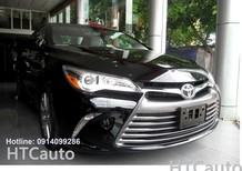 Bán Xe Toyota Camry XLE 2.5 2016 xe lướt