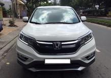 Bán Honda CR V đời 2016, nhập khẩu nguyên chiếc, số tự động, giá tốt