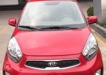 Bán xe Kia Morning số sàn giá tốt nhất, hỗ trợ mua xe trả góp thủ tục đơn giản