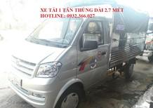 Cần bán xe tải TMT 1 tấn, thùng dài 2.95 mét