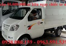 Chuyên bán xe tải TMT Cửu Long 1 tấn giá tốt nhất, Đại lý bán xe tải TMT Cửu Long 1 tấn