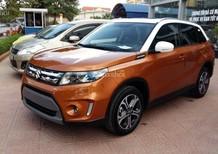 Hãng ô tô Suzuki Hải Phòng 01232631985 bán Suzuki vitara giá ưu đãi