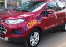 Chỉ cần 120 triệu đồng là bạn đã sở hữu được chiếc xe Ecosport SUV đô thị siêu hot, LH ngay hotline: 0942113226