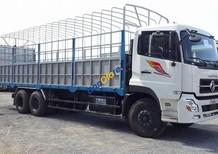 Giá bán xe tải Dongfeng Hoàng Huy B170, B190 8.45 tấn, 8.75 tấn máy Cummins, xe tải thùng, nhập khẩu