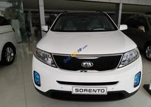 Kia Sorento 2017 với nhiều phiên bản, giá chỉ từ 789tr ưu đãi khủng tại Kia Vĩnh Phúc 0964778111