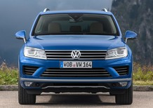 Cần bán Volkswagen Touareg GP 2016, nhập khẩu nguyên chiếc