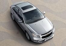 Chevrolet Cruze 1.8 LTZ KM sốc giảm 70 triệu đến 30/09/2016. Hỗ trợ lái thử, trả góp, đủ màu giao xe ngay
