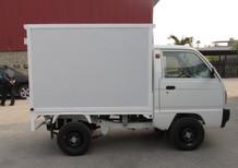 Bán xe tải 5 tạ Suzuki tại Hải Phòng 01232631985