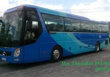 18 lý do mua xe Thaco Universe 47 chỗ, giá xe khách Thaco Universe TB120S 47 chỗ, mua xe khách Thaco ở đâu