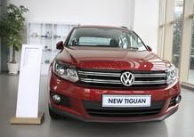 Volkswagen Sài Gòn cần bán Tiguan, nhận ngay dán phim siêu cấp, ưu đãi khác,hotline: 0963 241 349