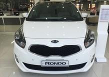 Kia Gò Vấp bán Kia Rondo phiên bản mới chính hãng đầy đủ các phiên bản, giá tốt, hỗ trợ vay vốn lên đến 85%