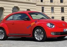 Bán xe Volkswagen Beetle Dune 1.4L đời 2016, màu đỏ, nhập khẩu Đức. LH Hương 0902.608.293