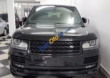 Cần bán LandRover Range Rover HSE năm 2015, màu đen, nhập khẩu