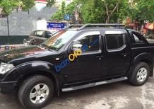 Cần bán Nissan Navara AT sản xuất 2013, màu đen