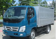 Bán xe Tải Thaco Ollin345 tải trọng 2.4 tấn xe đi sài gòn, xe mới 2017 tại Bà Rịa Vũng Tàu