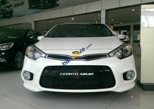 Bán ô tô Kia Cerato Koup năm 2014, màu trắng, nhập khẩu nguyên chiếc, 700 triệu
