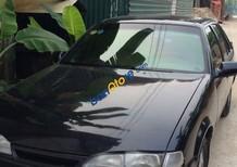 Bán Daewoo Prince 1.8 sản xuất năm 1995, màu đen, giá tốt