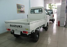 Bán xe Suzuki Supper Carry Truck đời 2016, màu trắng