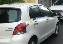 Bán ô tô Toyota Yaris năm sản xuất 2011, màu trắng, xe nhập, 545 triệu