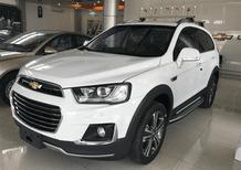Bán ô tô Chevrolet Captiva REVV năm 2017, alo nhận ngay giá giảm cực sốc. Hỗ trợ 100% nhận ngay xe