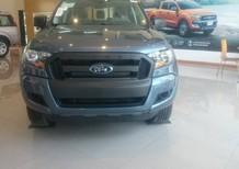 Bán xe Ford Ranger XL MT đời 2017, nhập khẩu Thái, giá 570tr!