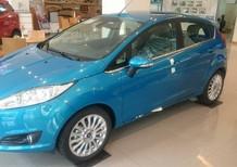 Cần bán Ford Fiesta 1.5 Sport đời 2017, CAM KẾT GIÁ TỐT