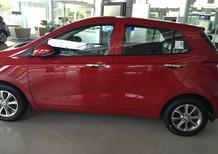 Cần bán Hyundai i10 1.0 AT đời 2016, màu đỏ, nhập khẩu nguyên chiếc