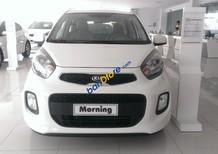 Bán xe Kia Morning 1.0 MT, Kia Morning Phú Yên, giá hấp dẫn