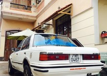 Bán ô tô Nissan Bluebird sản xuất năm 1986, màu trắng