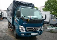 Xe tải Hyundai 5 tấn Trường Hải mới nâng tải 2017 tại Hà Nội