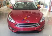 Ford Focus AT 4D Titanium đời 2017, đủ màu, hỗ trợ trả góp 7 năm, liên hệ ngay 0972957683 để được hỗ trợ giá tốt