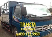 TP.HCM: Thaco OLLIN 500B sản xuất mới, màu trắng, nhập khẩu, 339tr