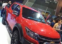 Bán xe Chevrolet Colorado Hight Coutry phiên bản mới nhất hiện nay. Alo ngay nhận giá giảm cực sốc hỗ trợ 100%