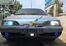 Bán Daewoo Espero MT sản xuất năm 1997, màu bạc số sàn, 105tr