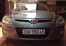 Bán Hyundai i30 đời 2009, màu xám, nhập khẩu Hàn Quốc
