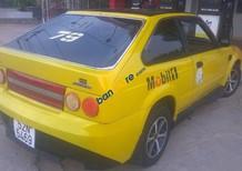 Cần bán gấp Honda Accord sản xuất năm 1989, màu vàng, nhập khẩu nguyên chiếc, giá chỉ 79 triệu