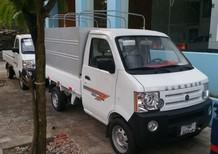 Xe tải nhẹ Dongben 870kg thùng lửng/kín/bạt, đẳng cấp dòng tải nhẹ Việt Nam