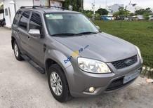 Cần bán lại xe Ford Escape 2.3L sản xuất 2012, màu xám