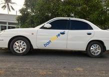 Bán Daewoo Nubira năm 2001, màu trắng, giá chỉ 100 triệu