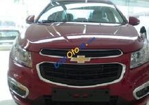 Cần bán Chevrolet Cruze sản xuất 2016, màu đỏ, nhập khẩu, giá 572tr