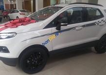 Cần bán xe Ford EcoSport Black Edition 1.5L AT Titanium - giá cạnh tranh